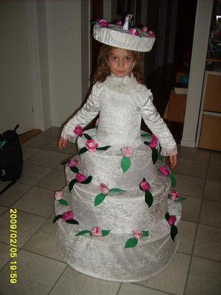 Charlottes kjole 1