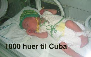 Huer til Cuba