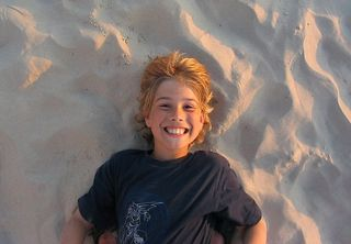 Magnus 12 år