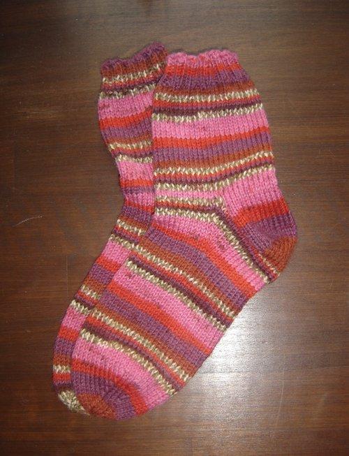Linda sokker