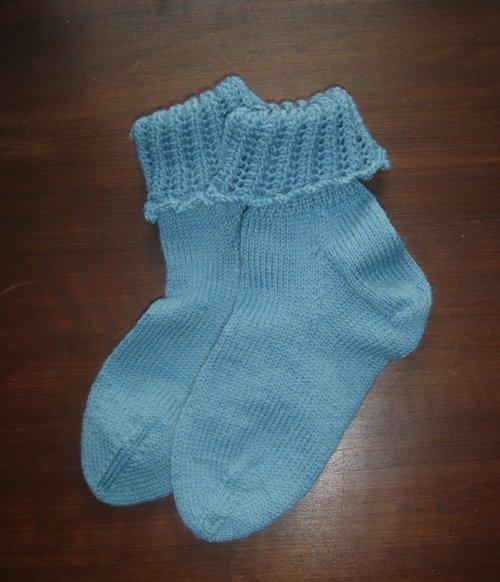 mormor sokker