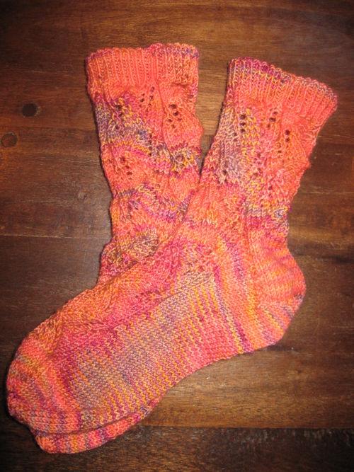 Anni's sokker