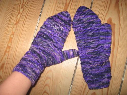 madhyama flying gloves