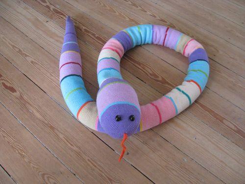 slange