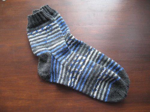 sokker str 46-47
