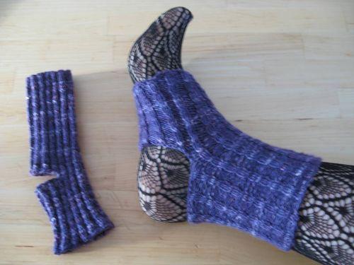 yoga sokker