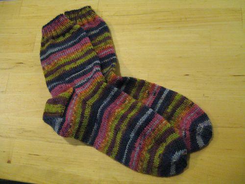 fabel sokker