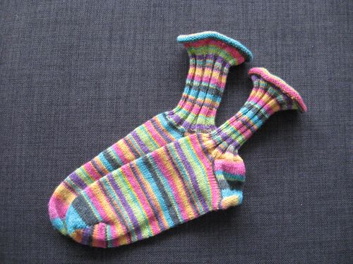 multistrib sokker